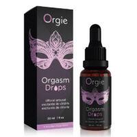Orgie Orgasm Drops orgazmus fokozó
