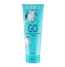 Egzo Go Vízbázisú hűsítő sikosító 100 ml