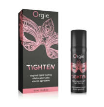 ORGIE Tighten Vaginal Adstringent 15 ml - szűkítő gél