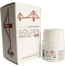 Golden Bridge by XXL potencianövelő kapszula férfiaknak 8db-os