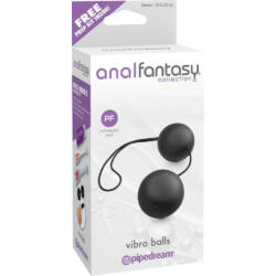 Pipedream - Anal Fantasy Collection - Anal Fantasy Collection Vibro Balls