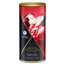 Shunga - Aphrodisiac Oils Blazing Cherry