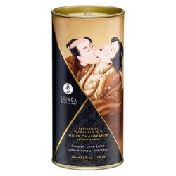 Shunga - Aphrodisiac Oils Creamy Love Latte