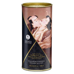 Shunga - Aphrodisiac Oils Intoxicating Chocolate