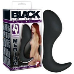 You2Toys - Black Velvets Medium