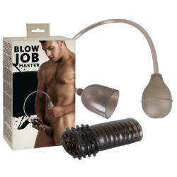 You2Toys - Blow Job Master