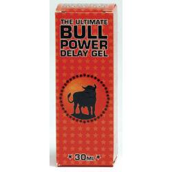 Cobeco - Bull Power Delay Gel - 30 ml (EN/DE/FR/ES/IT/PT/NL)