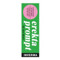 Inverma  - Erekta prompt für den Mann, 13 ml