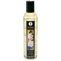 Shunga - Erotic Massage Oil Lavender 250ml.