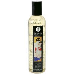 Shunga - Erotic Massage Oil Roses 250ml.
