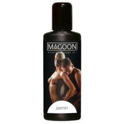 Orion - Magoon - Jasmin Massage Oil 100ml