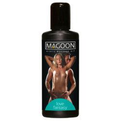 Orion - Magoon - Love Fantasy Massage Oil 100ml