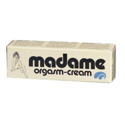 Inverma  - Madame Orgasm-Cream, 18 ml