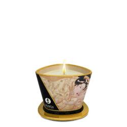 Shunga - Massage Candle Vanilla 170ml