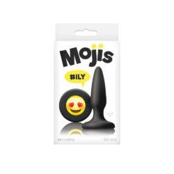 NS Toys - Moji's ILY Black