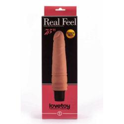 Lovetoy - Real Feel Cyberskin Vibrator #2