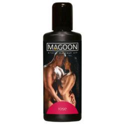 Orion - Magoon - Rose Massage Oil 100ml