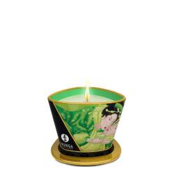 Shunga - Shunga Candle Green Tea 170 ML
