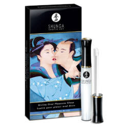 Shunga - Shunga Coconut Oral Pleasure Gloss 10,5 ml