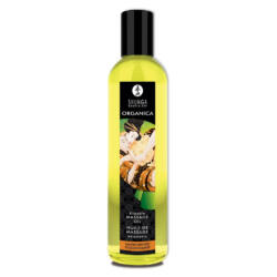Shunga - Shunga Massage Oil Organica Sweet Almond 250ml
