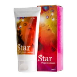 Cobeco - Star Orgasm cream - 50 ml
