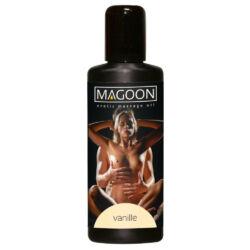 Orion - Magoon - Vanille Oil 100ml