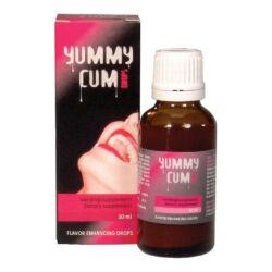 Cobeco - Yummy Cum Drops - 30 ml