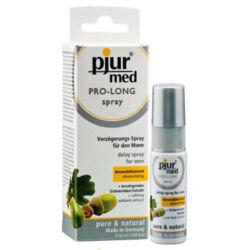 Pjur® med PRO-LONG spray - 20 ml spray bottle