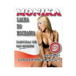 MONIKA - guminő