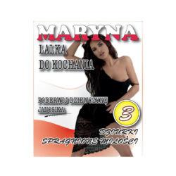MARYNA - guminő