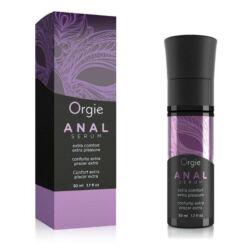 ORGIE ANAL SERUM - szilikonbázisú anális síkosító - 50 ml