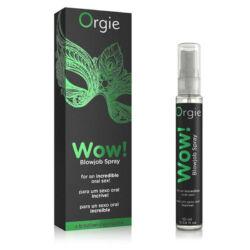 ORGIE Wow Blowjob Spray 10 ml