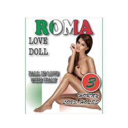 ROMA - guminő