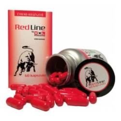 Red Line by XXL potencianövelő kapszula  férfiaknak 60db-os