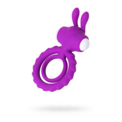 JOS GOOD BUNNY - vibrációs péniszgyűrű