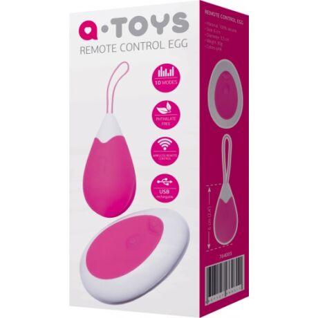 A-TOYS Wireless Vibroegg, Vibrotojás