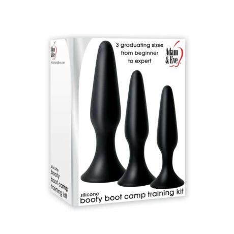 Adam & Eve - Booty Boot Camp Training Kit