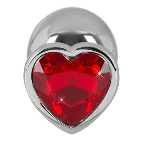 You2Toys - Diamond Butt Plug Medium
