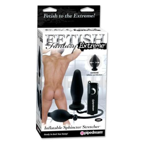 Pipedream - Fetish Fantasy Extreme - Fetish Fantasy Extreme Inflatable Sphincter Strecher
