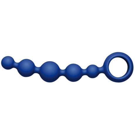Joydivision - Joyballs Anal Wave Short Blue