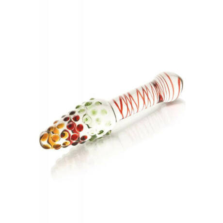 Sexus Glass 912018 Dildó üveg
